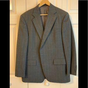 Men's Lord & Taylor suit jacket